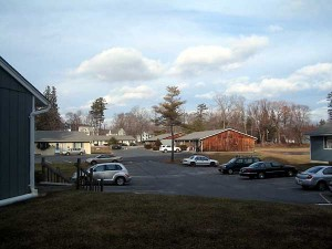 Sunny Bank Apartments in Lenox, MA