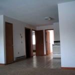 Two bedroom unit at Sunny Bank Apartments, Lenox, MA